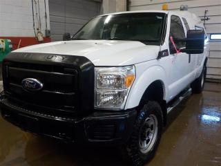 Used 2011 Ford F-250 Super Duty for sale in Innisfil, ON