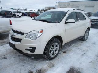 Used 2014 Chevrolet Equinox LT for sale in Innisfil, ON