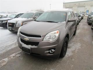 Used 2010 Chevrolet Equinox LT for sale in Innisfil, ON