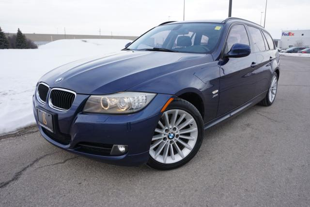 2011 BMW 3 Series RARE/ 6SPD/ TOURING/ LOCAL/ NO ACCIDENTS/ RARE