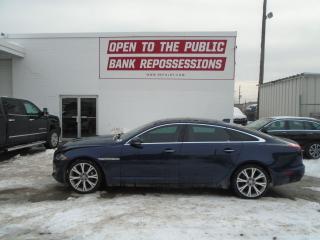 Used 2016 Jaguar XJ Portfolio for sale in Toronto, ON