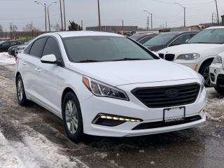 Used 2017 Hyundai Sonata 2.4L GL for sale in Oakville, ON
