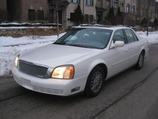 Used 2005 Cadillac DeVille DHS for sale in Toronto, ON