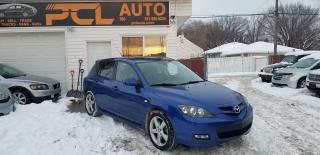 Used 2008 Mazda MAZDA3 GS *Ltd Avail* for sale in Edmonton, AB