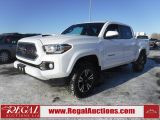 Photo of White 2019 Toyota Tacoma TRD Sport