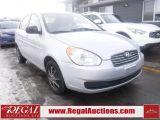 Photo of Grey 2010 Hyundai Accent