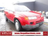 Photo of Red 2003 Saturn Vue