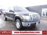 Photo of Black 2012 Ford F-150