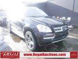 Photo of Black 2011 Mercedes-Benz GL350