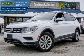 Used 2019 Volkswagen Tiguan S for sale in Guelph, ON