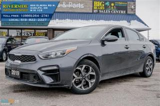 Used 2019 Kia Forte EX for sale in Guelph, ON