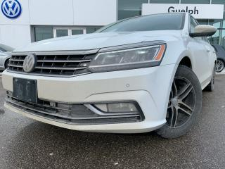 Used 2017 Volkswagen Passat HIGHLINE for sale in Guelph, ON