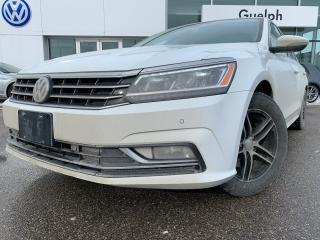 Used 2017 Volkswagen Passat HIGHLINE for sale in Guelph, ON