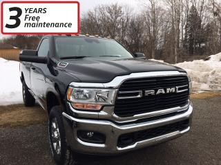 New 2020 RAM 3500 Big Horn for sale in Smiths Falls, ON