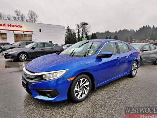 Used 2018 Honda Civic LX Honda Sensing Sedan CVT for sale in Port Moody, BC