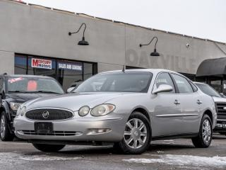 Used 2005 Buick Allure 4dr Sdn CX for sale in Oakville, ON