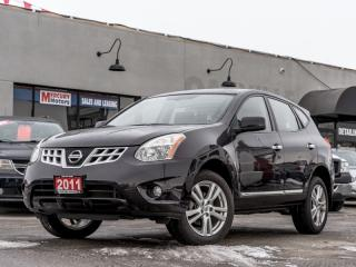 Used 2011 Nissan Rogue FWD 4dr for sale in Oakville, ON