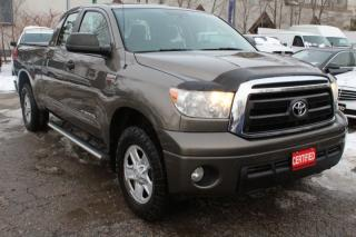 Used 2010 Toyota Tundra SOLD for sale in Mississauga, ON