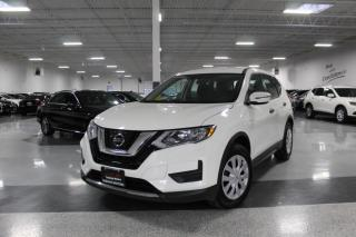 Used 2017 Nissan Rogue NO ACCIDENTS I REAR CAM I HEATED SEATS I KEYLESS ENTRY I BT for sale in Mississauga, ON