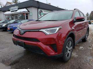 Used 2018 Toyota RAV4 LE FWD for sale in Bloomingdale, ON