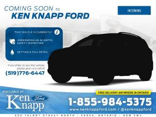 Used 2016 Ford Edge SEL - NAVIGATION for sale in Essex, ON