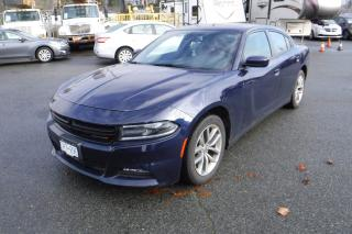 Used 2016 Dodge Charger SXT for sale in Burnaby, BC