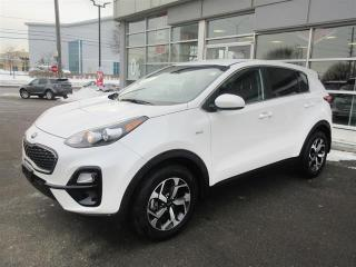 Used 2020 Kia Sportage LX AWD/3.99% Special Financing O.A.C / Back-up Camera/Heated seats/Android Auto Apple Car Play/Bluetooth for sale in Mississauga, ON