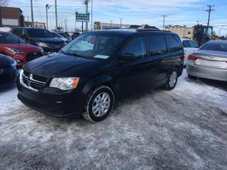 Used 2015 Dodge Grand Caravan Familiale 4 portes SXT for sale in Terrebonne, QC