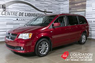 Used 2014 Dodge Grand Caravan 30th Anniversary for sale in Laval, QC