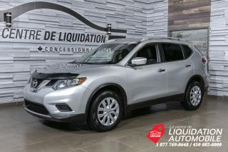 Used 2015 Nissan Rogue MAGS+BLUETOOTH for sale in Laval, QC