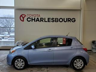 Used 2013 Toyota Yaris LE 5 portes for sale in Québec, QC