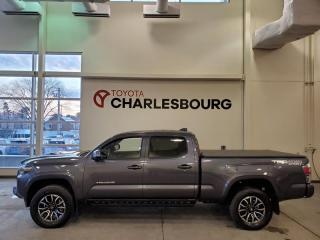 Used 2020 Toyota Tacoma 4X4 Double Cab for sale in Québec, QC