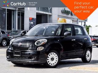 Used 2014 Fiat 500 L Pop 6 Speed Manual Bluetooth Power Windows Keyless Go Aux In and USB for sale in Thornhill, ON