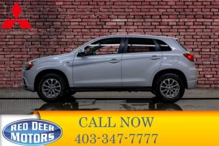 Used 2012 Mitsubishi RVR AWD SE for sale in Red Deer, AB