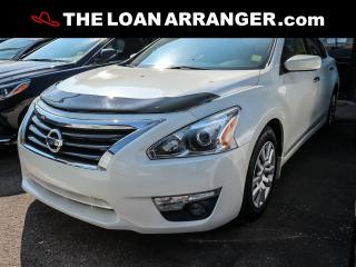 Used 2013 Nissan Altima for sale in Barrie, ON