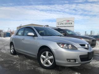 Used 2009 Mazda MAZDA3 GX,GX for sale in Ottawa, ON