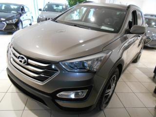 Used 2015 Hyundai Santa Fe Sport PREMIUM **SIEGE ELEC.BLUETOOTH,CRUISE,IM for sale in Montréal, QC
