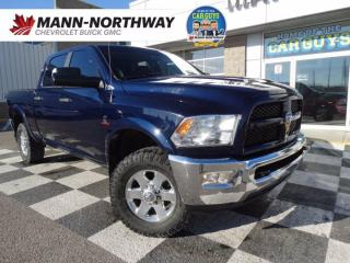 Used 2014 RAM 2500 Outdoorsman | Park Assist, No Accidents. for sale in Prince Albert, SK