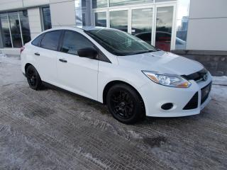 Used 2014 Ford Focus S for sale in Rivière-Du-Loup, QC