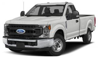 New 2020 Ford F-250 XL 600A for sale in Surrey, BC