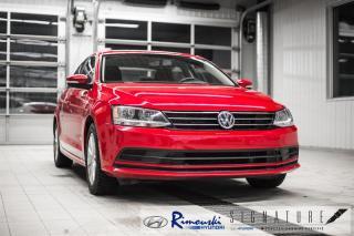Used 2016 Volkswagen Jetta 1.4 TSI chez Rimouski Hyundai for sale in Rimouski, QC