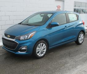 New 2020 Chevrolet Spark 1LT CVT for sale in Peterborough, ON