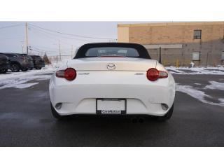Used 2016 Mazda Miata MX-5 GS for sale in Hamilton, ON