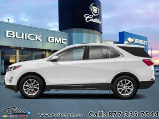 New 2020 Chevrolet Equinox LT - Roof Rack -  Awesome Style for sale in Bolton, ON