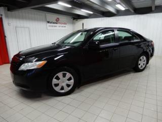 Used 2009 Toyota Camry LE **BAS KILOS-GARANTIE 1 AN/12 000 KM GROUPE MOTOPROPULSEUR** for sale in Matane, QC