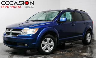 Used 2010 Dodge Journey SXT V6 GAR. 1 an for sale in Boisbriand, QC