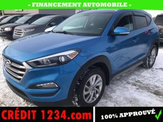 Used 2017 Hyundai Tucson Premium 2.0L 4 portes TI for sale in Lévis, QC