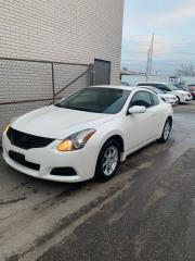 Used 2011 Nissan Altima for sale in Scarborough, ON