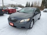 Photo of Grey 2008 Toyota Camry