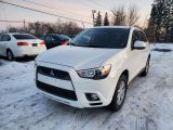 Photo of White 2011 Mitsubishi RVR